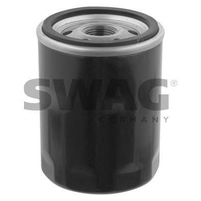 Масляный фильтр SWAG 70 93 2509