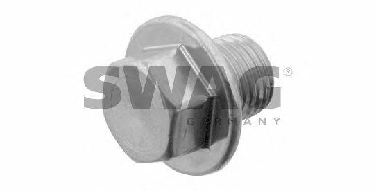 Пробка слива масла SWAG 81 93 0262