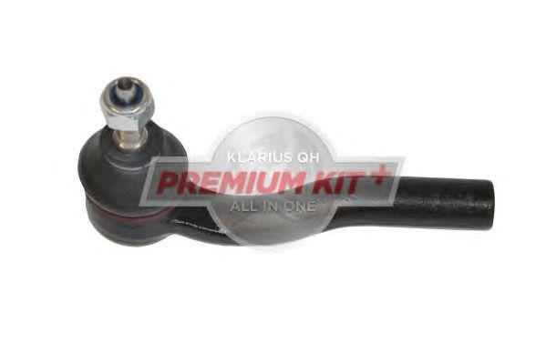 Наконечник рулевой тяги QH International QR2380S Premium Kit+