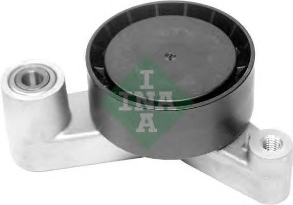 Натяжной ролик поликлинового ремня INA 531 0366 10