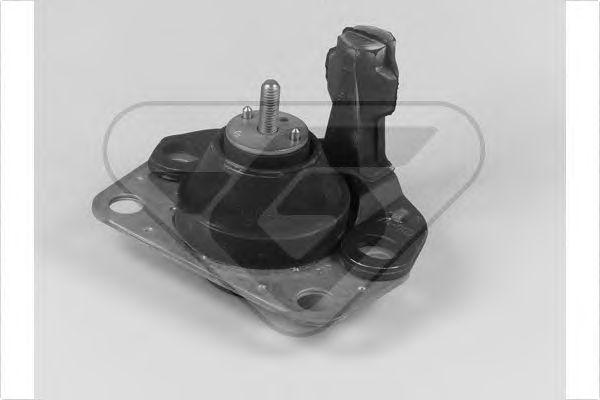 Кронштейн двигателя HUTCHINSON 586013