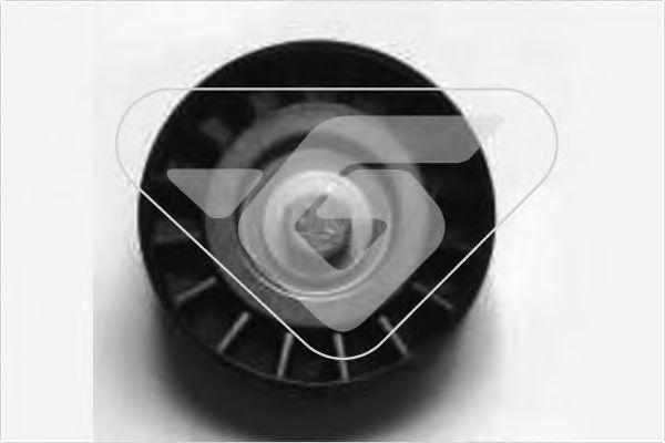 Направляющий / паразитный ролик  поликлинового ремня HUTCHINSON G7000
