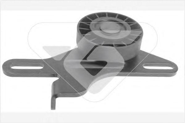 Натяжной ролик поликлинового ремня HUTCHINSON T0239
