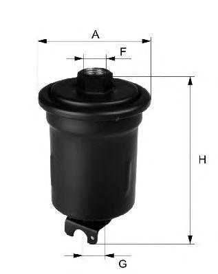Топливный фильтр FILTRON PS930/1