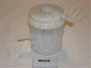 Топливный фильтр ASHIKA 30-W0-000