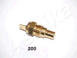 Датчик температуры охлаждающей  жидкости ASHIKA 64-02-200
