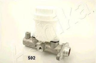 Главный тормозной цилиндр ASHIKA 68-05-592