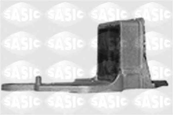 Буфер глушителя SASIC 4001570