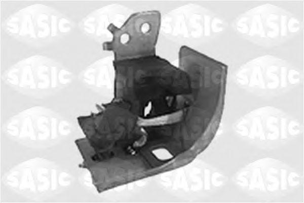 Буфер глушителя SASIC 4001578