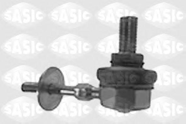 Тяга / стойка стабилизатора SASIC 9005077