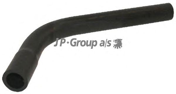 Шланг вентиляции картера JP GROUP 1212000200