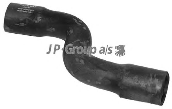Шланг радиатора JP GROUP 1114305700