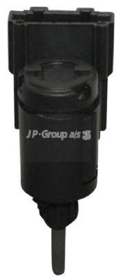Выключатель фонаря сигнала торможения JP GROUP 1196602000