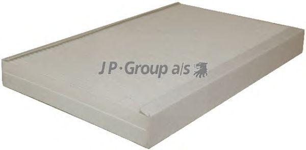 Фильтр салона JP GROUP 1128100700