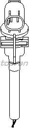 Датчик TOPRAN 501 311 (запас тормозной жидкости, уровень охлаждающей жидкости, уровень жидкости в омывателе)