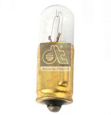 Лампа накаливания, стояночные огни / габаритные фонари DT 1.21587