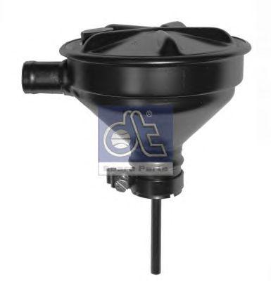 Маслоотражатель вентиляции картера DT 3.10100