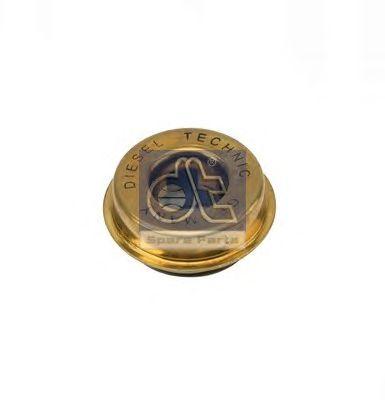Уплотняющее кольцо вала, вал водяного насоса DT 4.20082