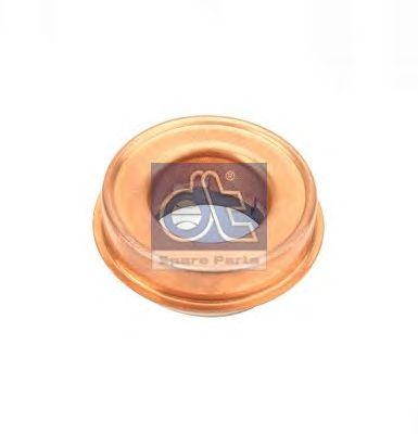 Уплотняющее кольцо вала, вал водяного насоса DT 5.41015