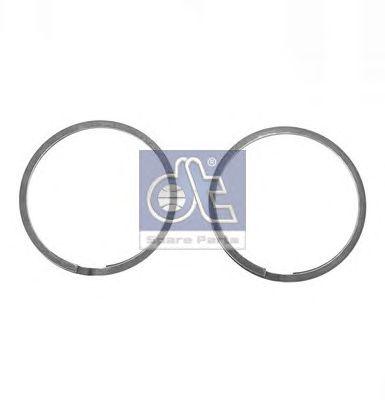 Уплотнительное кольцо, выпускной коллектор DT 3.18163