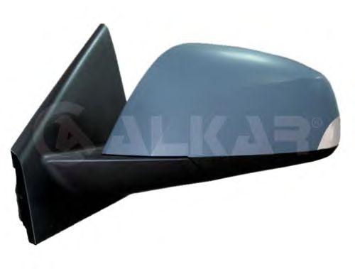 Зеркало заднего вида ALKAR 6123231