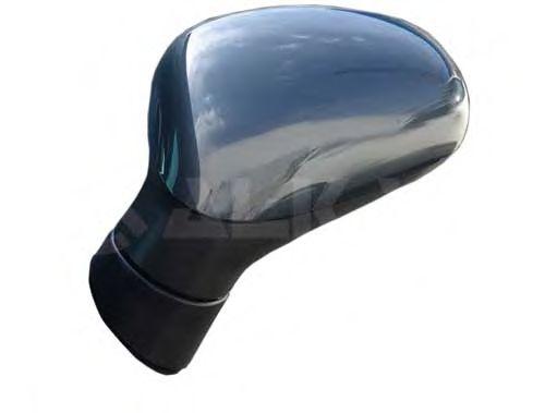 Зеркало заднего вида ALKAR 6139095