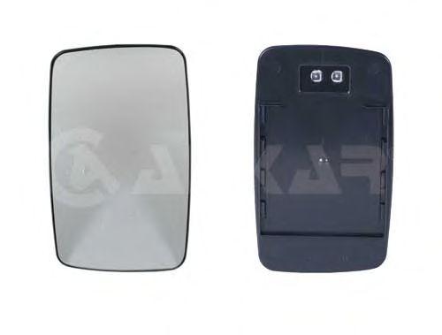 Стекло зеркала заднего вида ALKAR 6424966