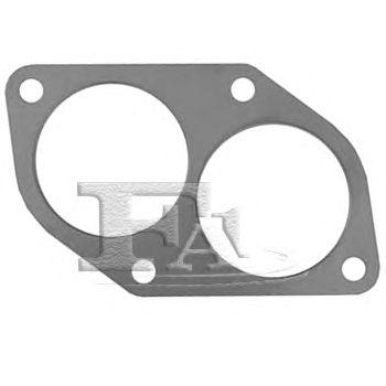 Прокладка, труба выхлопного газа FA1 120-905