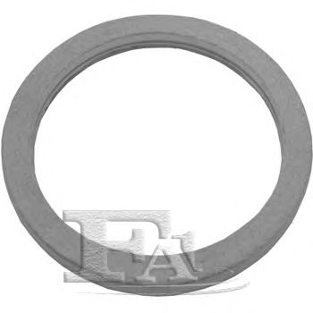 Уплотнительное кольцо, труба выхлопного газа FA1 121-954