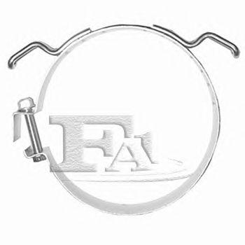 Кронштейн глушителя FA1 554-901