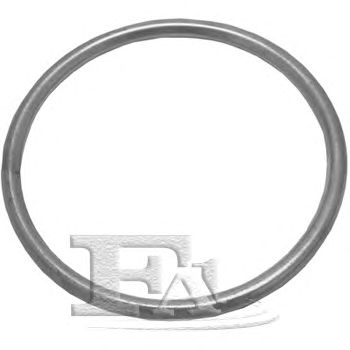 Уплотнительное кольцо, труба выхлопного газа FA1 791-957
