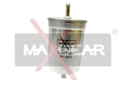 Топливный фильтр MAXGEAR 26-0142