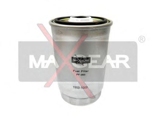 Топливный фильтр MAXGEAR 26-0143
