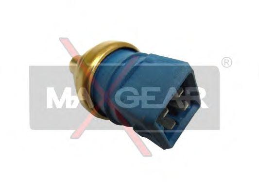Датчик температуры охлаждающей  жидкости MAXGEAR 21-0139