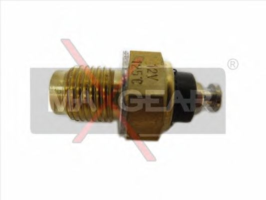 Датчик температуры охлаждающей  жидкости MAXGEAR 21-0166
