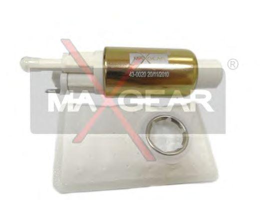 Элемент системы питания MAXGEAR 43-0020