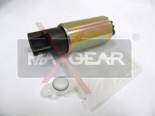 Топливный насос MAXGEAR 43-0025