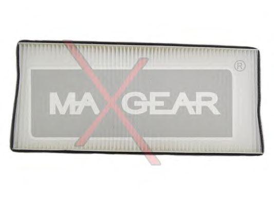 Фильтр салона MAXGEAR 26-0012