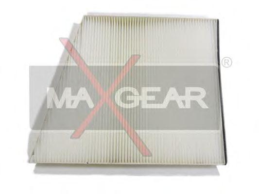 Фильтр салона MAXGEAR 26-0016