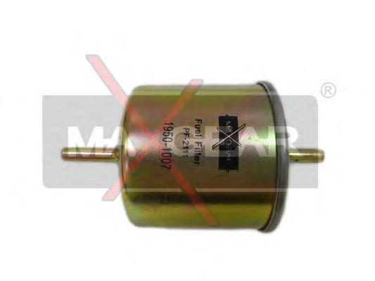 Топливный фильтр MAXGEAR 26-0049