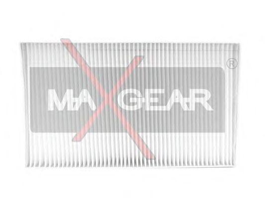 Фильтр салона MAXGEAR 26-0237