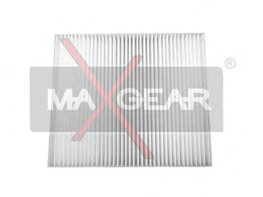 Фильтр салона MAXGEAR 26-0255