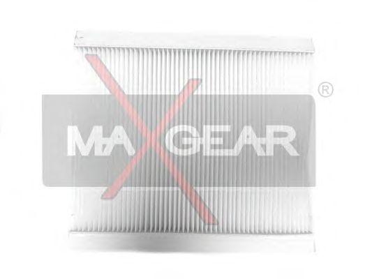 Фильтр салона MAXGEAR 26-0389