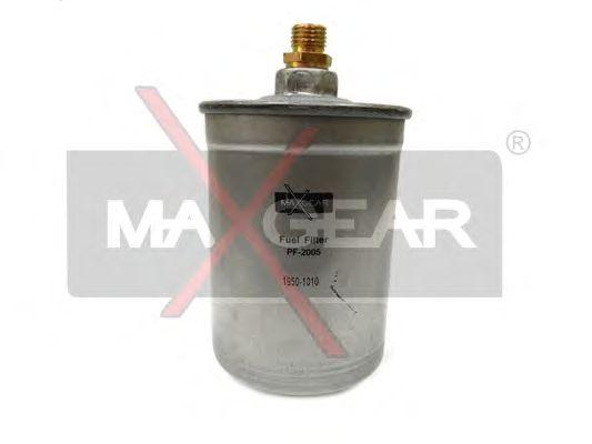 Топливный фильтр MAXGEAR 26-0414