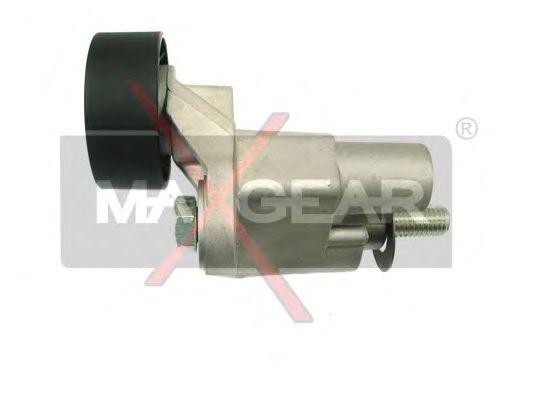 Натяжной ролик поликлинового ремня MAXGEAR 54-0029
