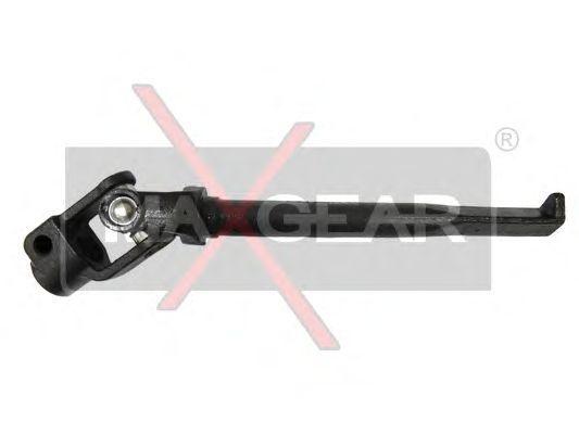 Шарнир, вал сошки рулевого управления MAXGEAR 49-0020