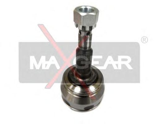 Комплект ШРУСов MAXGEAR 49-0187
