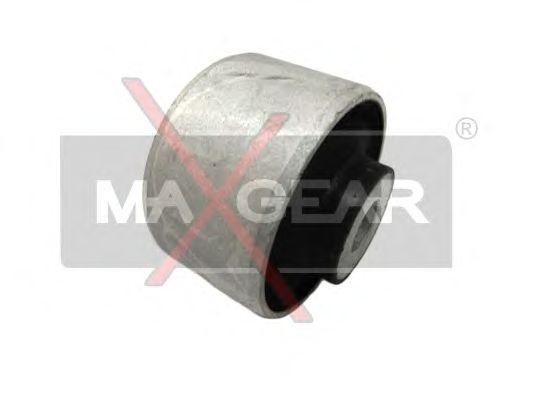 Сайлентблок рычага MAXGEAR 72-0676