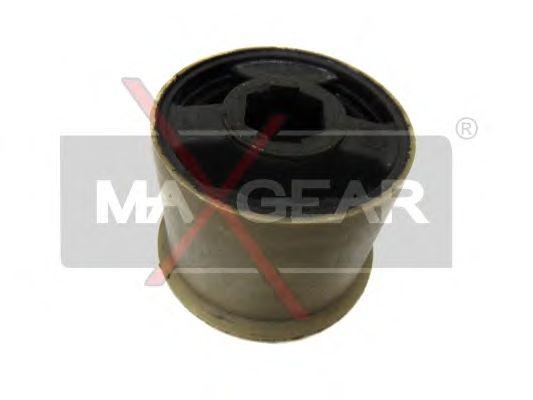 Подвеска MAXGEAR 72-0698 (рычаг независимой подвески колеса, вспомогательная рама/агрегатная опора)