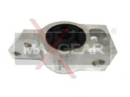 Сайлентблок рычага MAXGEAR 72-1268